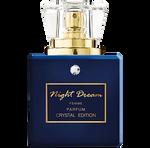 Jacques Battini Swarovski Crystal Night Dream