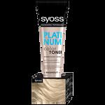 Syoss Platinum Color Toner
