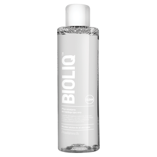 Bioliq_Clean_płyn micelarny do każdego typu cery, 200 ml