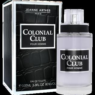 Jeanne Arthes_Colonial Club_woda toaletowa męska, 100 ml_2