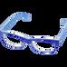Jawro_okulary do czytania standard +1,0, różne rodzaje, 1 szt. (rodzaj wysyłany losowo)_3