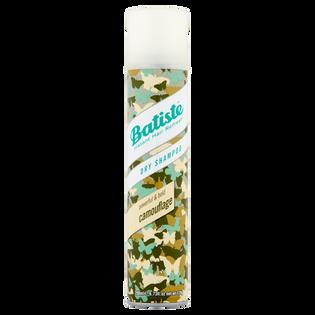 Batiste_Camouflage_suchy szampon do włosów, 200 ml