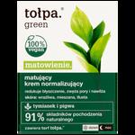 Tołpa Green Matowienie