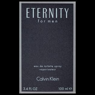Calvin Klein_Eternity_woda toaletowa męska, 100 ml_2