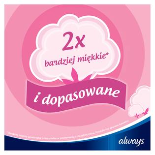 Always_Ultra Sensitive_podpaski higieniczne ze skrzydełkami, 16 szt./1 opak._6