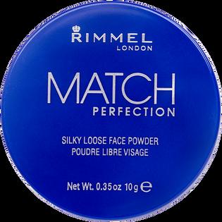 Rimmel_Match Perfection_puder sypki transparentny 001, 10 g_1