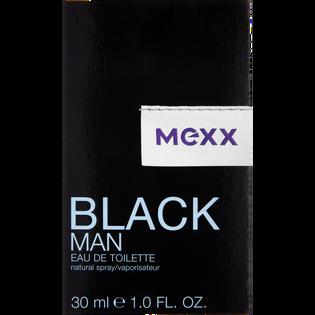 Mexx_Black_woda toaletowa męska, 30 ml_2