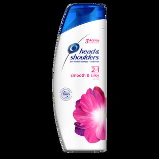 Head & Shoulders_Smooth & Silky_przeciwłupieżowy szampon do włosów, 400 ml