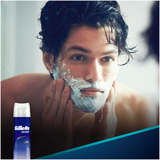 Gillette_Series Pure & Sensitive_żel do golenia do skóry wrażliwej, 200 ml_2