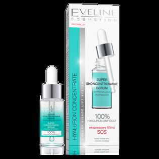 Eveline_serum do twarzy, 18 ml