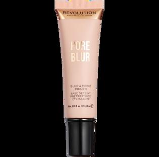 Revolution Makeup_baza wygładzająca pory pod makijaż, 28 ml