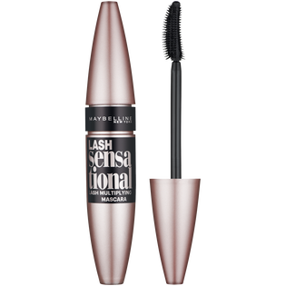 Maybelline_Lash Sensational_tusz do rzęs black, 9,5 ml_1