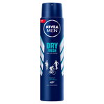 Nivea Men Dry Fresh