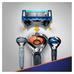 Gillette_Fusion5 ProGlide_wkłady do maszynki do golenia, 4 szt./1 opak_3