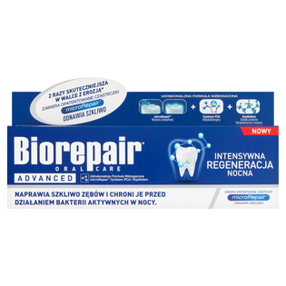 Biorepair_Advanced_pasta do zębów, 75 ml