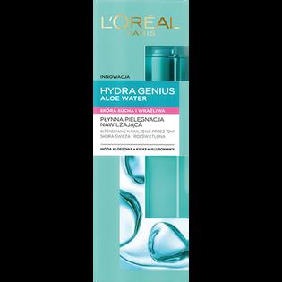 Loreal Paris_Hydra Genius_płynna pielęgnacja nawilżająca do twarzy, 70 ml_2