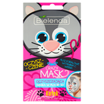 Bielenda Crazy Mask