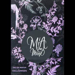 Halloween_Mia Me Mine_zestaw: woda toaletowa damska, 100 ml + balsam do ciała, 15 ml_1