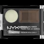 NYX Professional Makeup Eyebrow Cake
