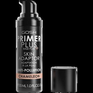 Gosh_Primer Plus+_bazaadaptująca się do koloru skóry, 30 ml_2