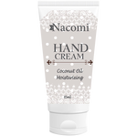 Nacomi Coconut Oil Moisturizing