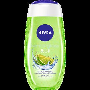 Nivea_żel pod prysznic, 250 ml
