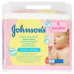 Johnson's Extra Sensitive