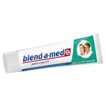 Blend-A-Med Anti-Cavity Delicate White