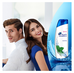 Head & Shoulders_Menthol_przeciwłupieżowy szampon do włosów, 400 ml_7