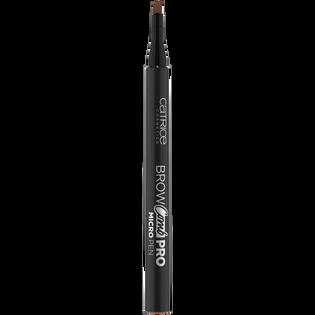 Catrice_Brow Comb Pro Micro Pen_kredka do brwi soft brown 020, 1,1 ml_2