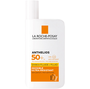 La Roche-Posay_Anthelios Shaka_lekki fluid do twarzy SPF50+, 50 ML