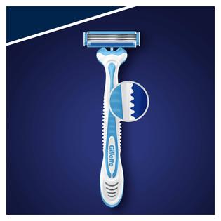Gillette_Blue3 Cool_maszynki do golenia, 3 szt./1 opak._3