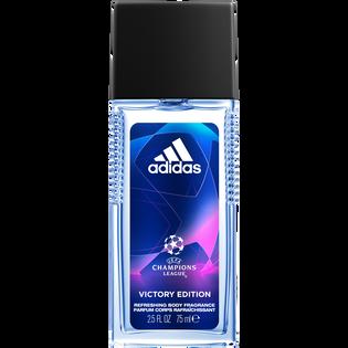 Adidas_UEFA_dezodorant w atomizerze męski, 75 ml