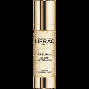 Lierac_Premium La Cure_kuracja odmładzjąca do twarzy, 30 ml