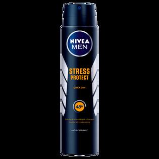 Nivea Men_Stress Protect_dezodorant męski w sprayu, 250 ml