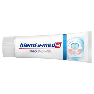Blend-A-Med_Pro Enamel_pasta do zębów, 75 ml_1