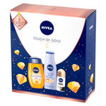 Nivea Touch Of Gold