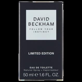 David Beckham_Follow Your Instinct_woda toaletowa męska, 50 ml_2