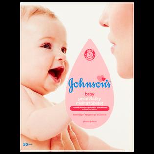 Johnson's_Baby_wkładki laktacyjne dla kobiet karmiących,50 szt./1 opak.