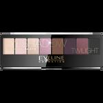 Eveline Eyeshadow Professional Palette Twilight