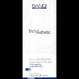 Bandi_Tricho Esthetic_peeling oczyszczający do skóry głowy, 100 ml_2