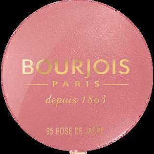 Bourjois_Little Round Pot Blusher_róż do policzków 95 rose de jaspe, 2,5 g