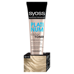 Syoss Platinum Color Toner
