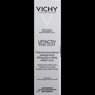 Vichy_Liftactiv_krem liftingujący pod oczy, 15 ml_2
