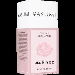 Yasumi_meRose Genotyp C_upiększający krem do twarzy, 30 ml_2