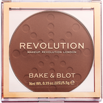 Revolution Makeup Bake & Blot