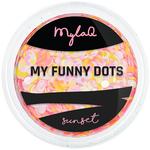 Mylaq My Funny Dots Sunset