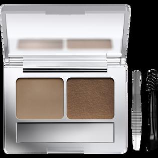 L'Oréal Paris_Brow Artist Genius Kit_paleta do stylizacji brwi light to medium 01, 3,5 g_2