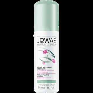 Jowaé_oczyszczająca pianka micelarna do mycia twarzy, 150 ml_1