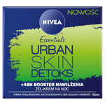 Nivea Essentials Urban Skin Detox